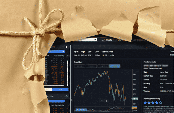 Complete Trading Package